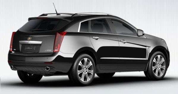 2019 Cadillac SRX Price, Review and Specs | New Cars ...