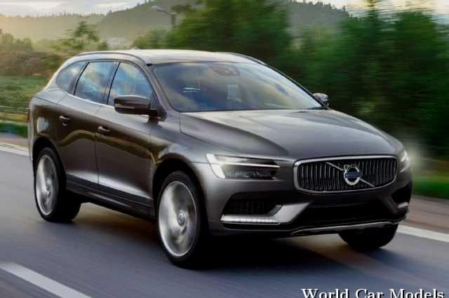 2019 volvo xc60 wallpaper | new cars coming out
