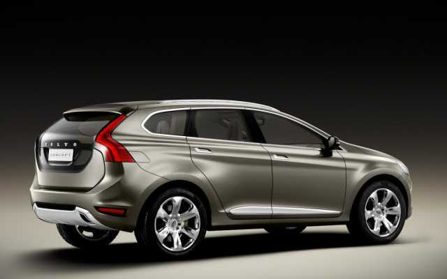 2019 volvo xc60  new cars coming out