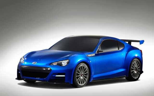 2020 subaru brz picture | new cars coming out