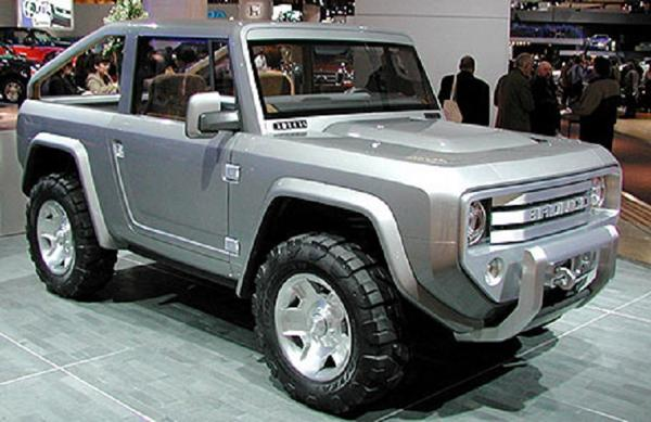 2019 Ford Bronco raptor | New Cars Coming Out