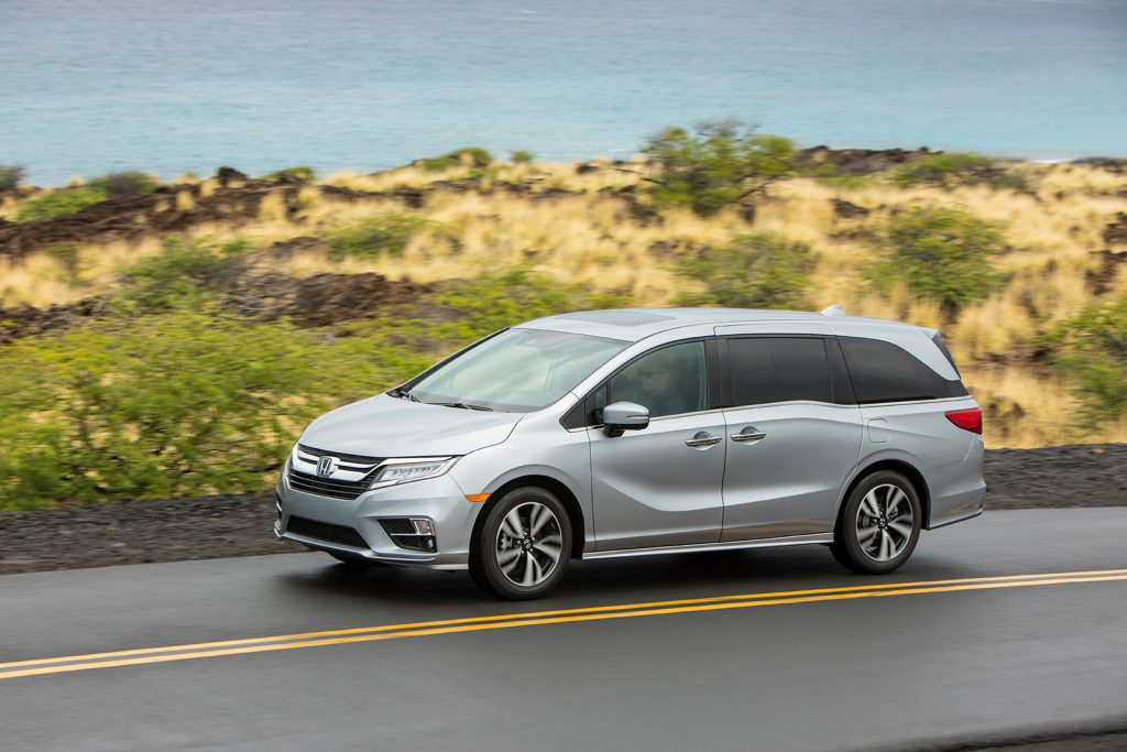 2019 honda odyssey powertrain | new cars coming out