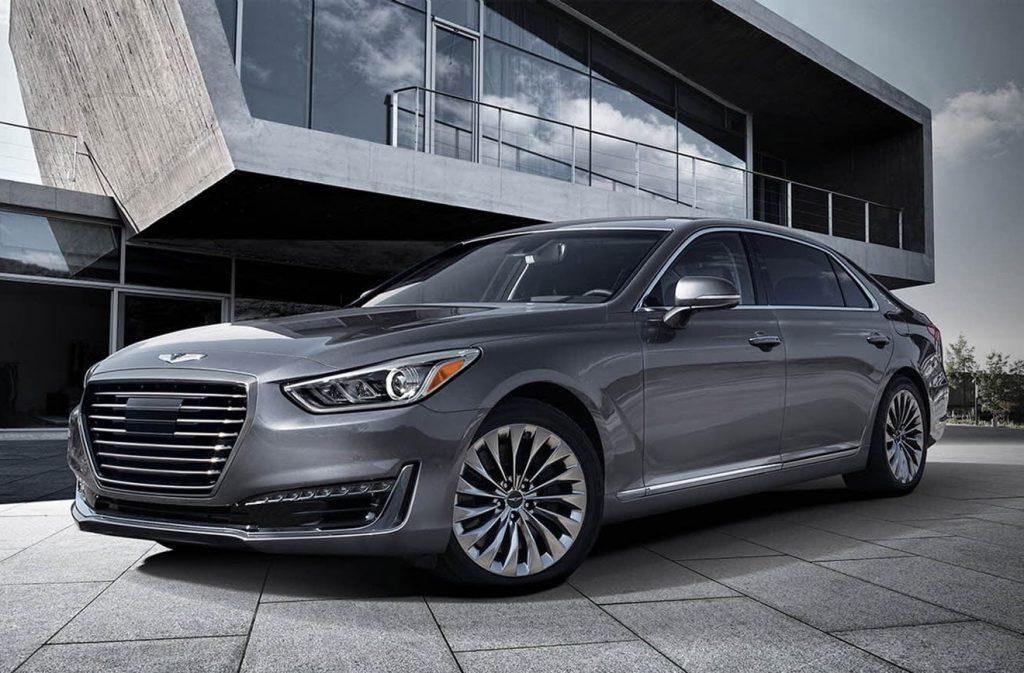2019 Hyundai Equus Rumors, Specs and Price   New Cars ...