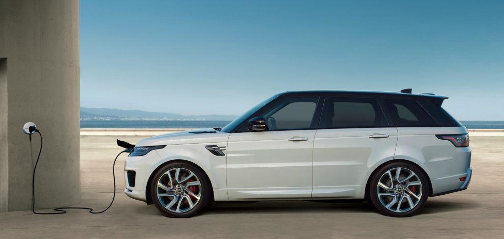 2019 Land Rover Range Rover Sport Price