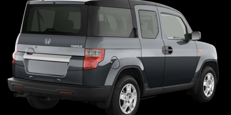 2018 honda element review redesign engine release date and photos Price