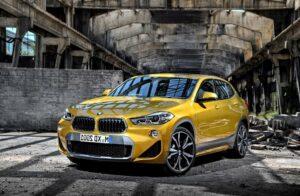 2019 BMW X2 Specs