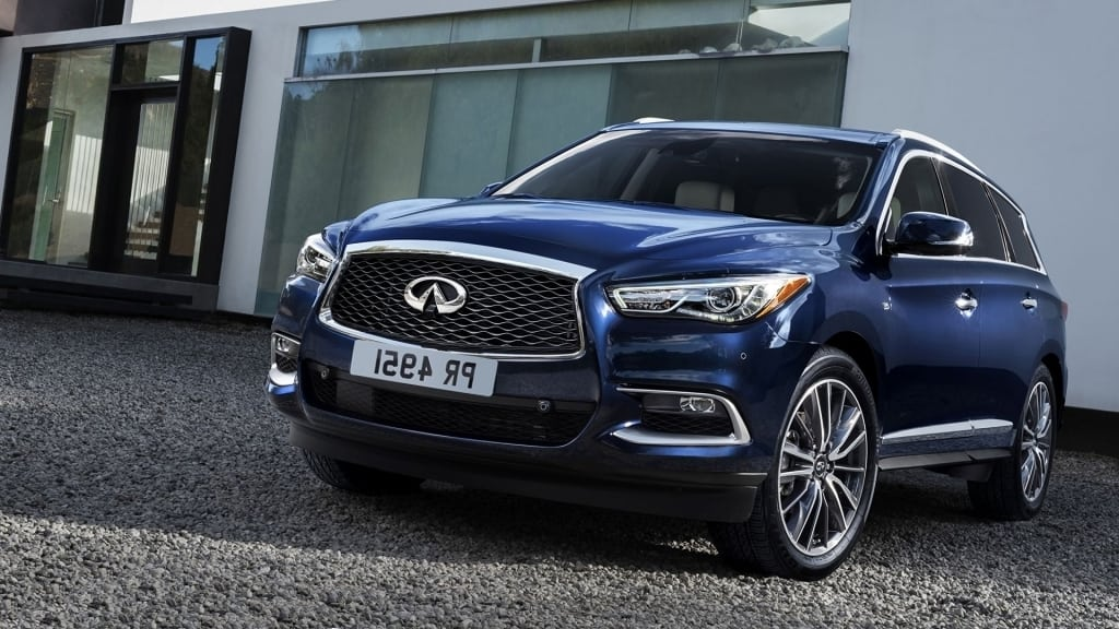 2019 infiniti qx60 specs | new cars coming out