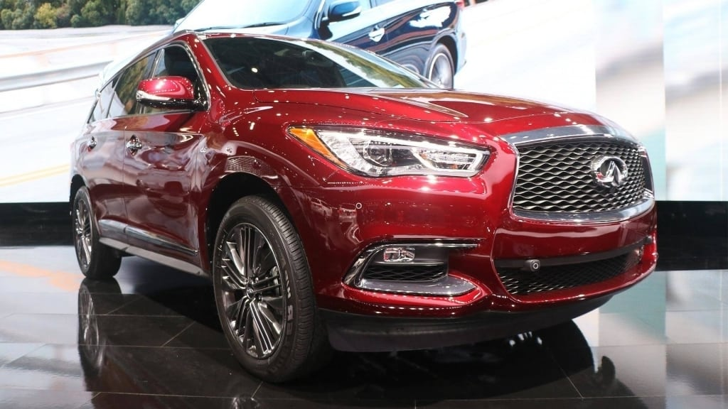 2019 infiniti qx60 spy shots | new cars coming out