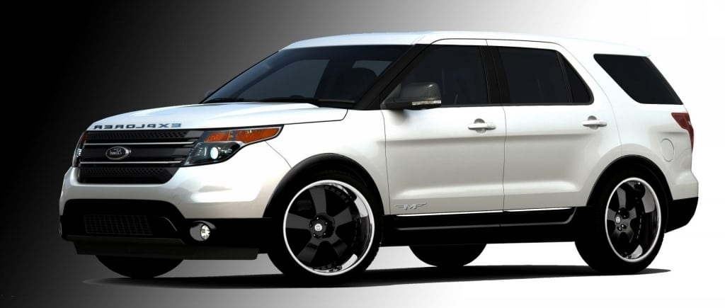 2020 Ford Flex Specs | New Cars Coming Out