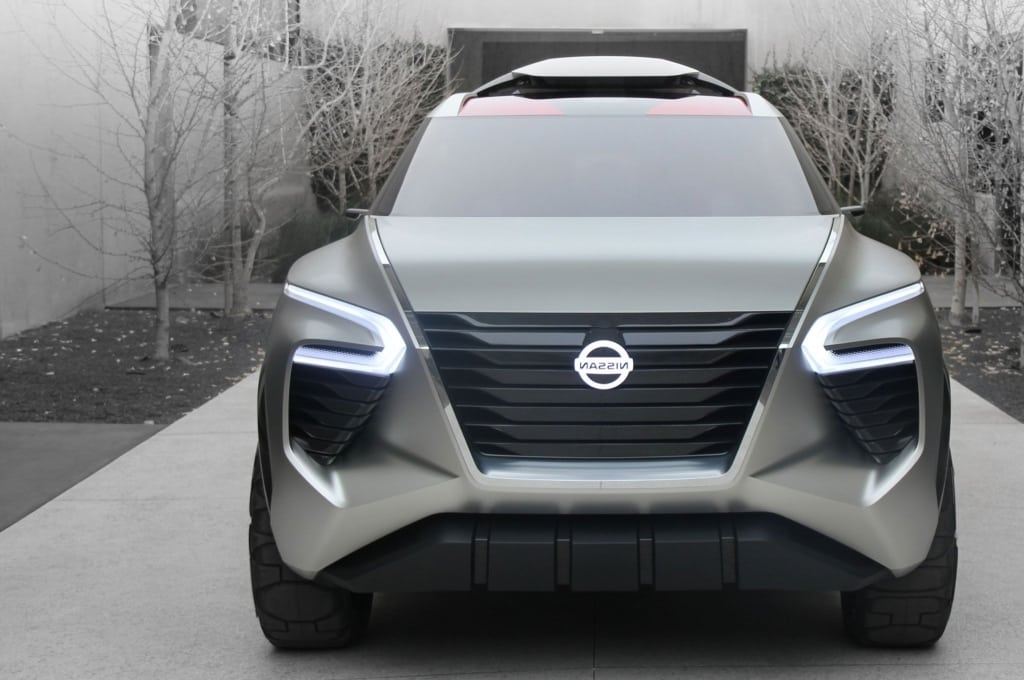 2020 Nissan Roque Spy Shots | New Cars Coming Out
