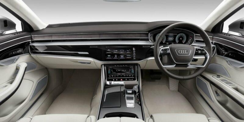 2019 Audi SQ7 Price