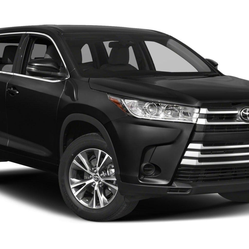 2020 Toyota Highlander Rumors, Redesign, Release Date