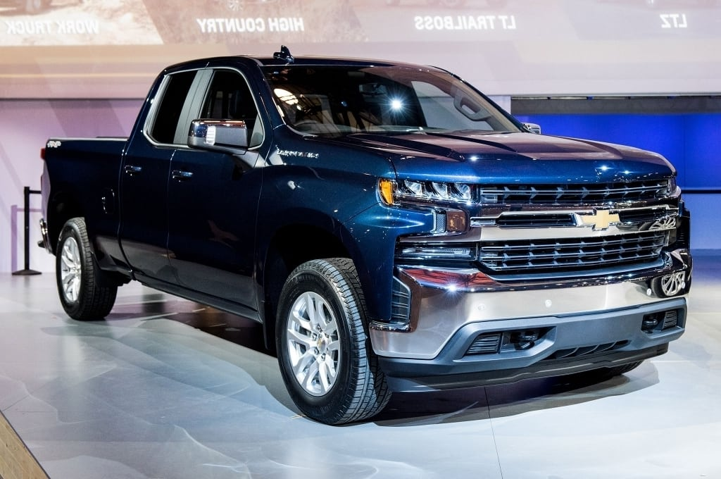 2019 Chevy Avalanche Images   New Cars Coming Out