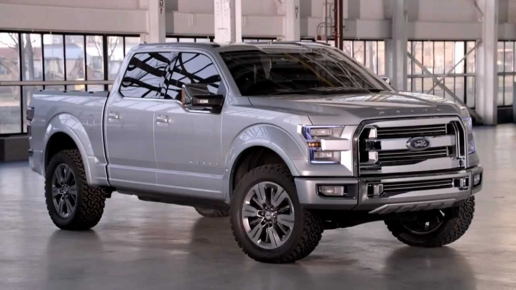 2020 Ford F150  Specs