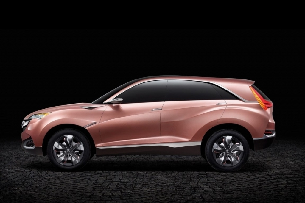 2020 acura mdx concept | new cars coming out