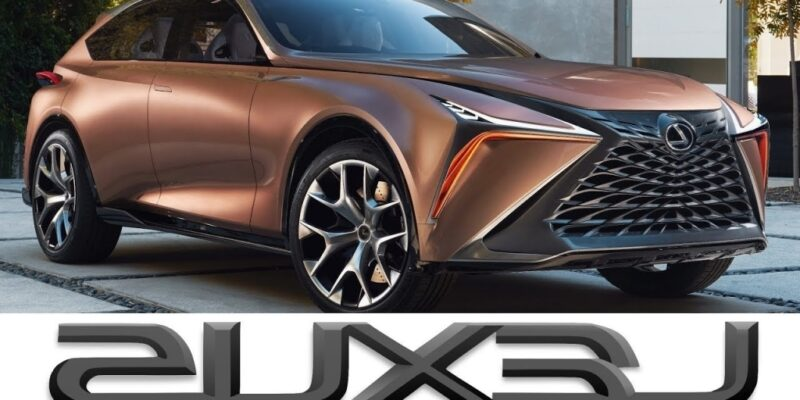 2020 Lexus Rx 350 Redesign Release Date Changes New Cars Coming Out