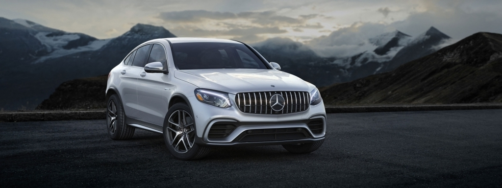 2019 MercedesBenz GLC Price