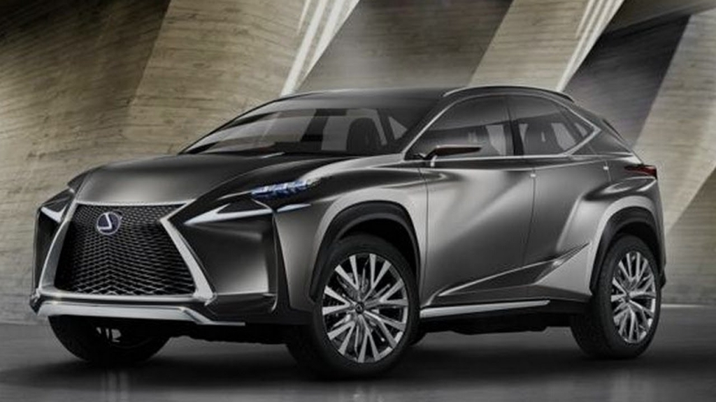 2020 lexus rx 350 exterior   new cars coming out