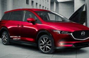 2020 Mazda CX5 Powertrain
