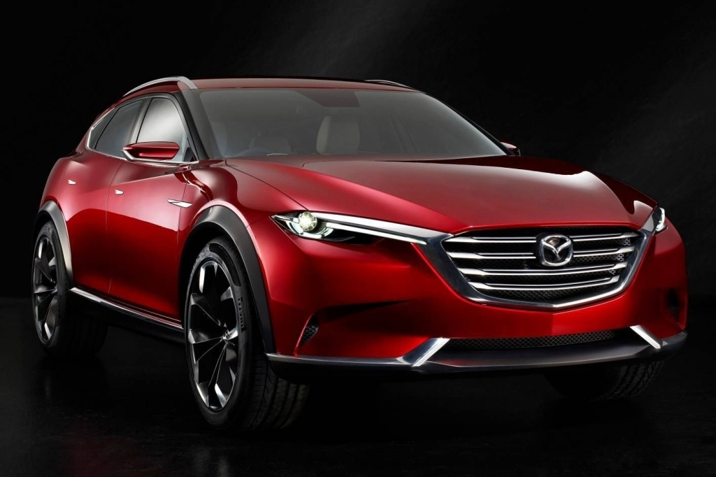 2020 Mazda CX9 Pictures