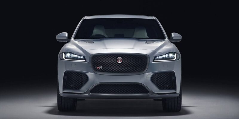 2021 jaguar fpace svr redesign specs price and