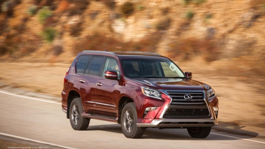2021 lexus gx 460 pictures  new cars coming out