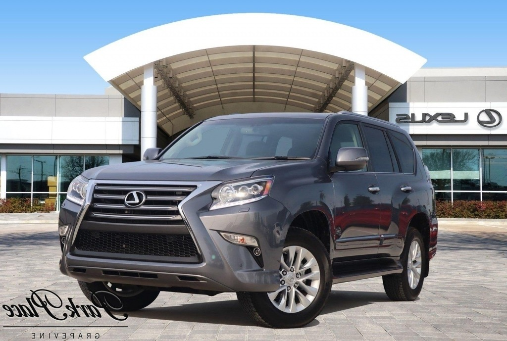 2021 lexus gx 460 spy photos – new cars coming out