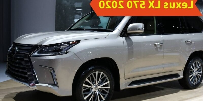 2021 lexus lx 570 redesign  release date  specs  and price