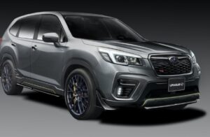 2021 Subaru Forester Wallpapers
