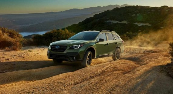 2021 Subaru Outback Redesign, Specs, Release Date, and ...