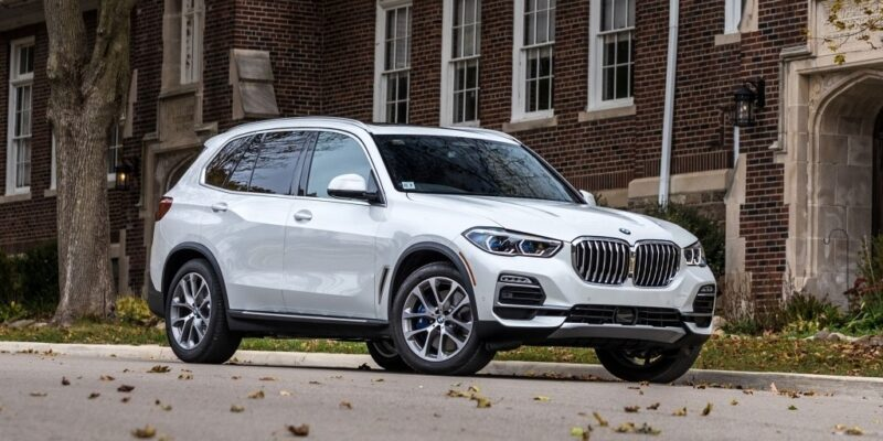 2021 BMW X5 M50I, Release Date, Price, and Diesel | New ...