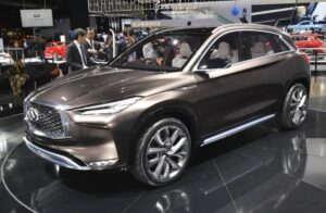 infiniti | new cars coming out