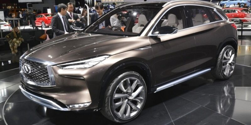 2021 infiniti qx60 redesign specs concept and price