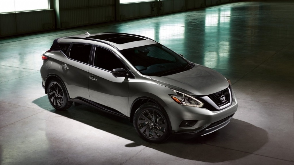 2021 nissan murano concept  new cars coming out