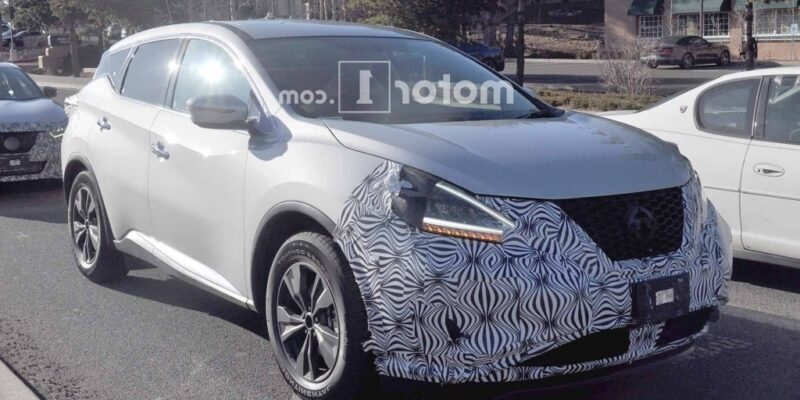 2021 nissan murano specs, redesign, engines, and release