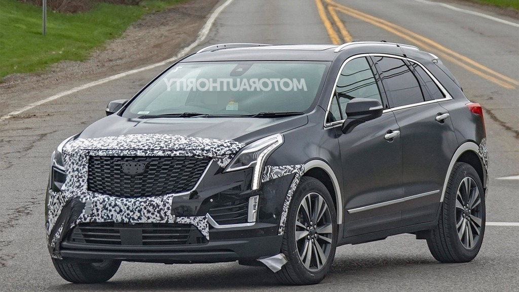 2021 Cadillac XT5 Images   New Cars Coming Out