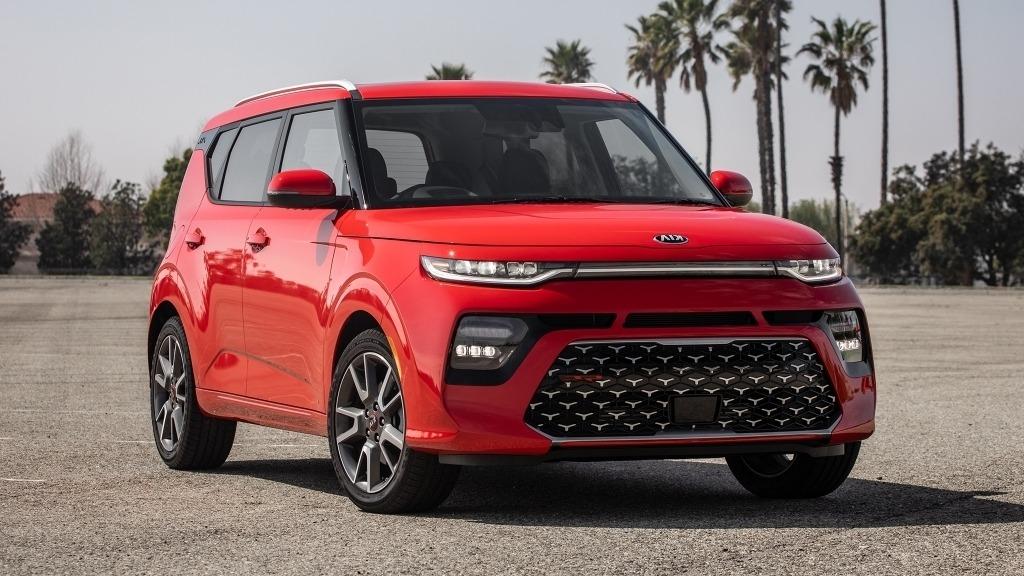 2021 kia soul drivetrain  new cars coming out