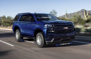2021 Chevrolet Avalanche Price