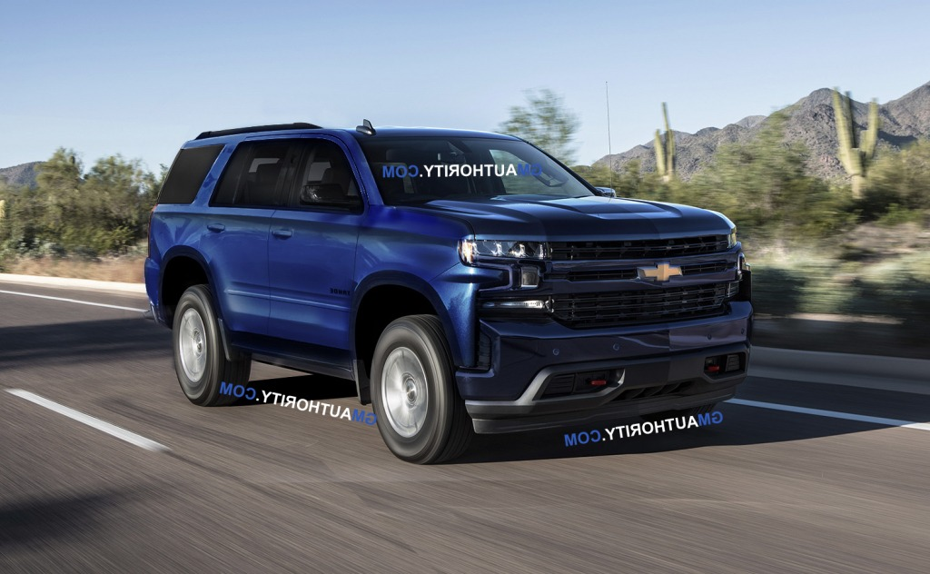 2021 Chevrolet Avalanche Price