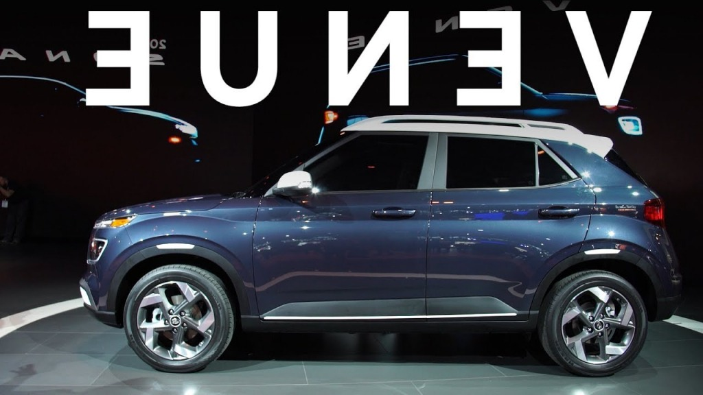 2021 hyundai venue price  new cars coming out