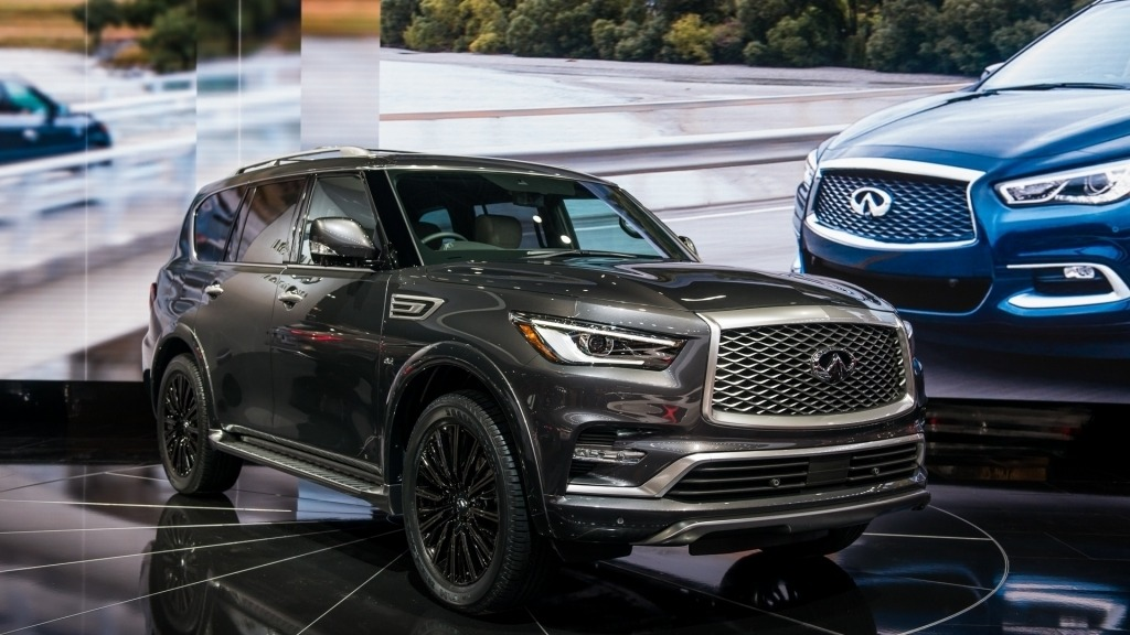2021 infiniti qx80 drivetrain  new cars coming out