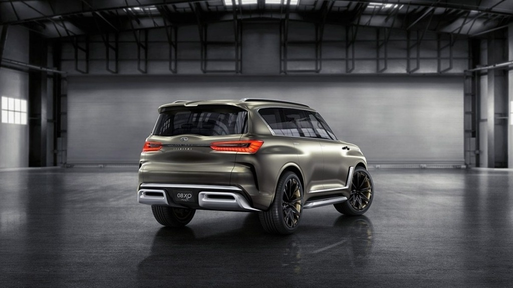 2021 infiniti qx80 powertrain  new cars coming out