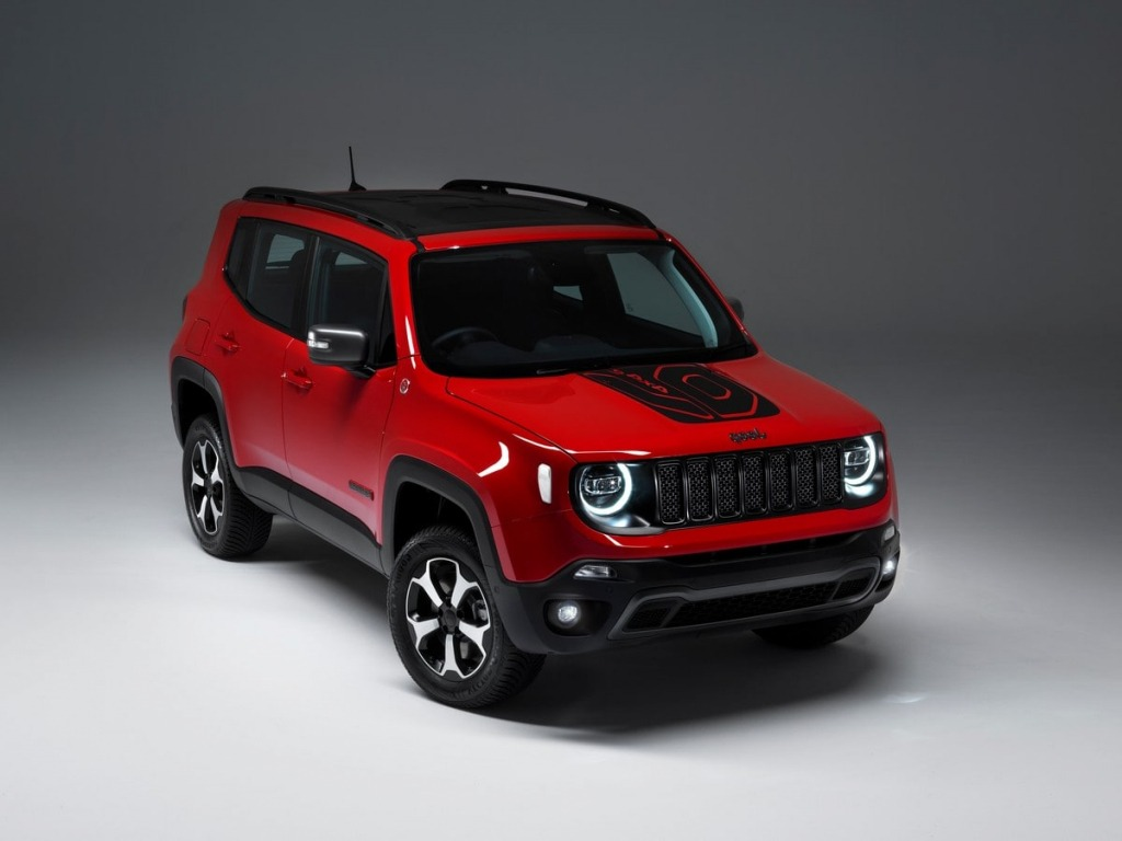 2021 jeep renegade redesign  hybrid  price  and colors