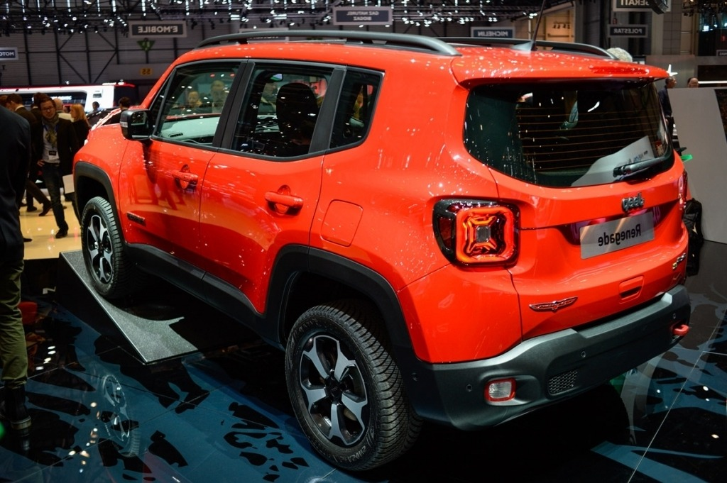 2021 jeep renegade specs  new cars coming out