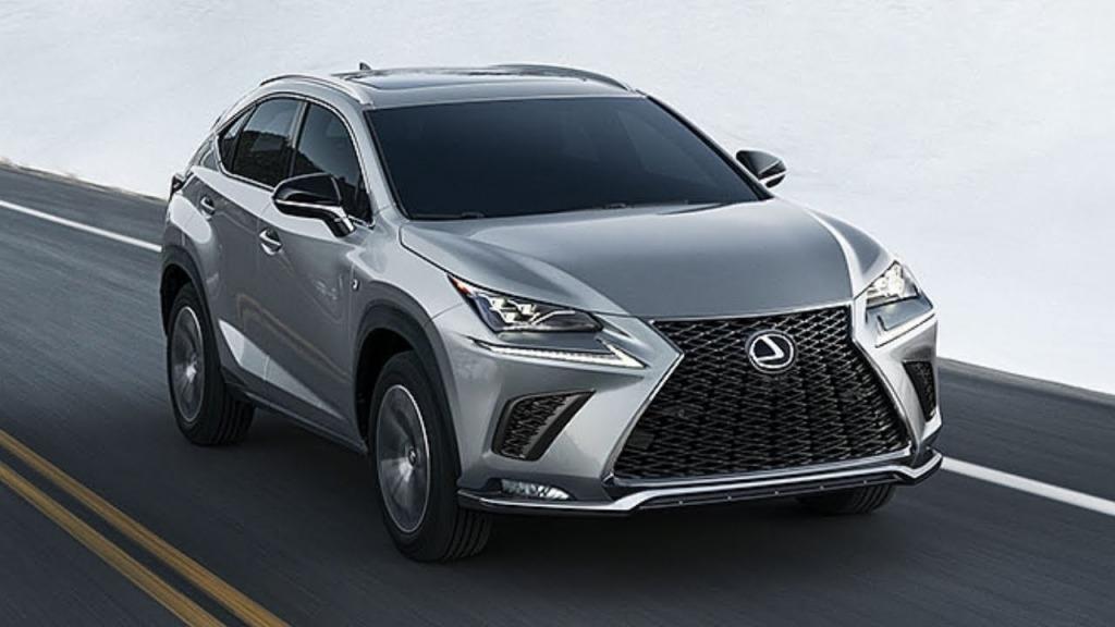 2021 lexus nx redesign hybrid price and specs  new