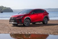 2021 lexus nx price | new cars coming out
