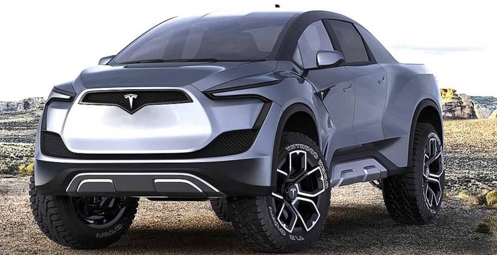 2021 tesla pickup truck spy photos | new cars coming out