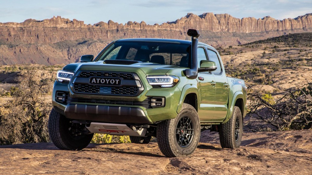 2021 toyota tacoma price  new cars coming out