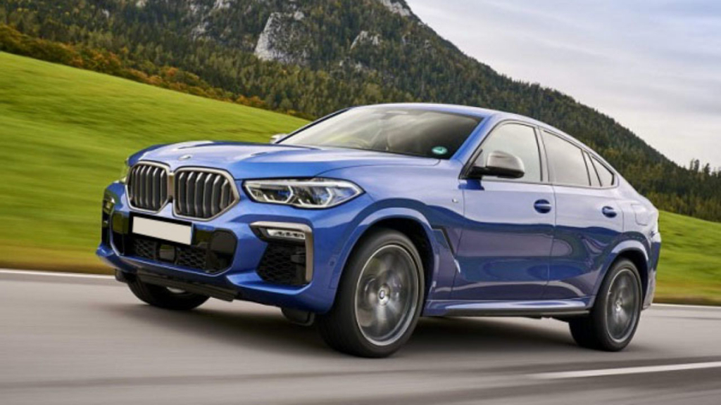 2021 bmw x6 specs  new cars coming out