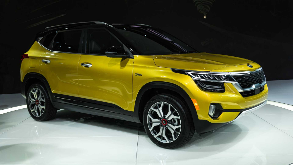 2021 Kia Telluride Specs | New Cars Coming Out